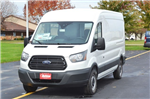 2018 Transit 250 Cargo Van #18F59 - photo 3