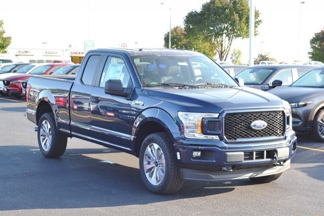 2018 F-150 Super Cab 4x4, Pickup #18F6 - photo 8