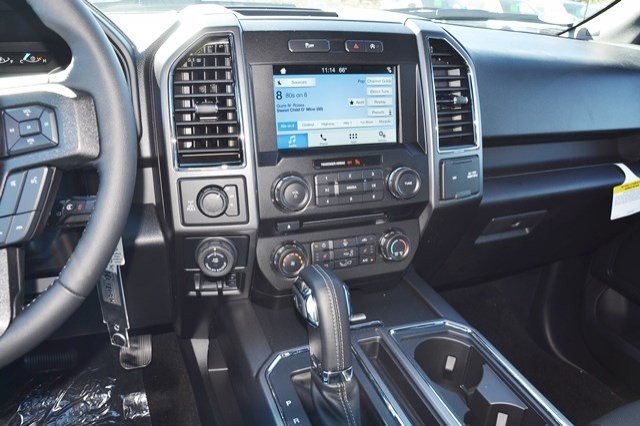 2018 F-150 Crew Cab 4x4 Pickup #18F60 - photo 23