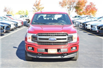 2018 F-150 Crew Cab 4x4 Pickup #18F60 - photo 9