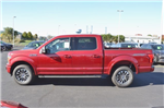 2018 F-150 Crew Cab 4x4 Pickup #18F60 - photo 4