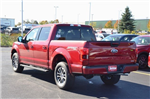 2018 F-150 Crew Cab 4x4 Pickup #18F60 - photo 2