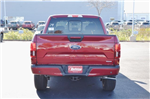 2018 F-150 Crew Cab 4x4 Pickup #18F60 - photo 5