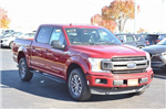 2018 F-150 Crew Cab 4x4 Pickup #18F60 - photo 8