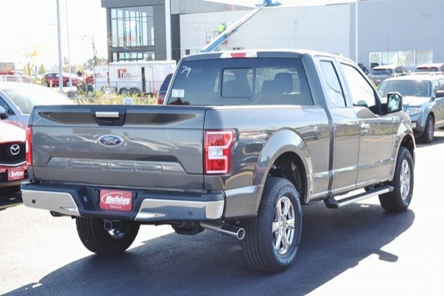 2018 F-150 Super Cab 4x4 Pickup #18F61 - photo 6