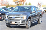 2018 F-150 Super Cab 4x4 Pickup #18F61 - photo 3