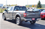 2018 F-150 Super Cab 4x4 Pickup #18F61 - photo 2