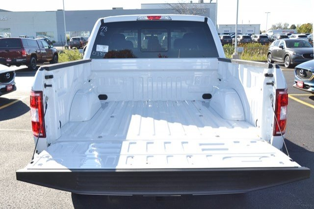 2018 F-150 Crew Cab 4x4 Pickup #18F71 - photo 10