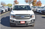 2018 F-150 Crew Cab 4x4 Pickup #18F71 - photo 9