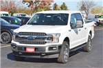 2018 F-150 Crew Cab 4x4 Pickup #18F71 - photo 3
