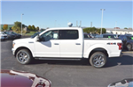 2018 F-150 Crew Cab 4x4 Pickup #18F71 - photo 4