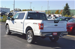2018 F-150 Crew Cab 4x4 Pickup #18F71 - photo 2