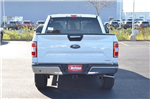 2018 F-150 Crew Cab 4x4 Pickup #18F71 - photo 5