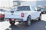 2018 F-150 Crew Cab 4x4 Pickup #18F71 - photo 6