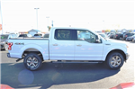 2018 F-150 Crew Cab 4x4 Pickup #18F71 - photo 7