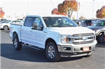 2018 F-150 Crew Cab 4x4 Pickup #18F71 - photo 8