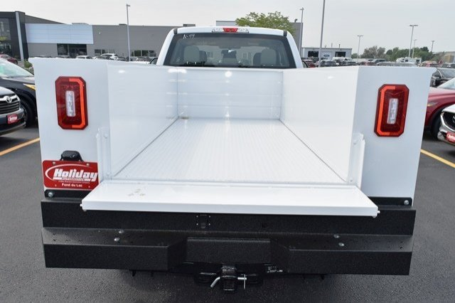 2018 F-250 Super Cab 4x4,  Knapheide Service Body #18F755 - photo 13