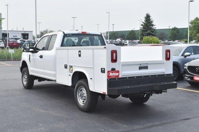 2018 F-250 Super Cab 4x4,  Knapheide Service Body #18F755 - photo 2