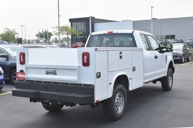 2018 F-250 Super Cab 4x4,  Knapheide Service Body #18F755 - photo 17