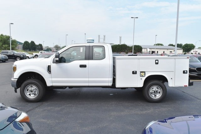 2018 F-250 Super Cab 4x4,  Knapheide Standard Service Body #18F755 - photo 7