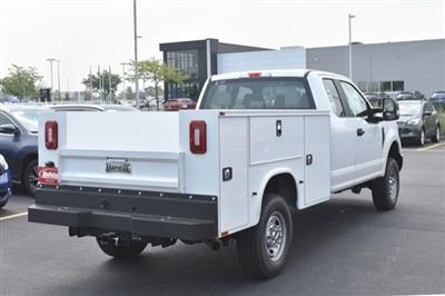 2018 F-250 Super Cab 4x4,  Knapheide Standard Service Body #18F755 - photo 17