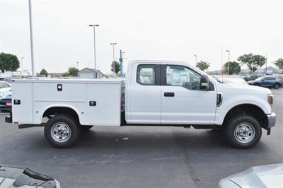 2018 F-250 Super Cab 4x4,  Knapheide Standard Service Body #18F755 - photo 18