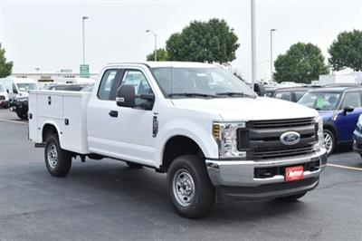 2018 F-250 Super Cab 4x4,  Knapheide Standard Service Body #18F755 - photo 8