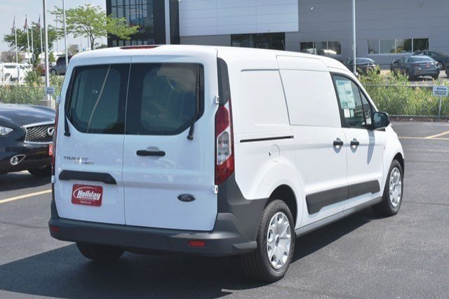 2018 Transit Connect 4x2,  Empty Cargo Van #18F784 - photo 15