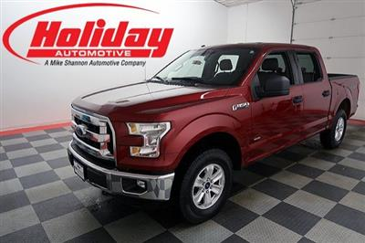 2016 F-150 SuperCrew Cab 4x4,  Pickup #18F983A - photo 1