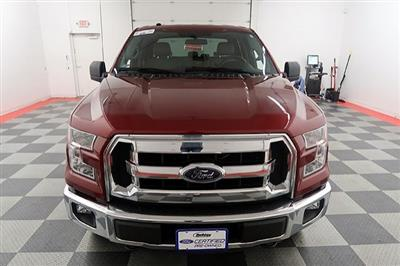 2016 F-150 SuperCrew Cab 4x4,  Pickup #18F983A - photo 14
