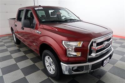 2016 F-150 SuperCrew Cab 4x4,  Pickup #18F983A - photo 15