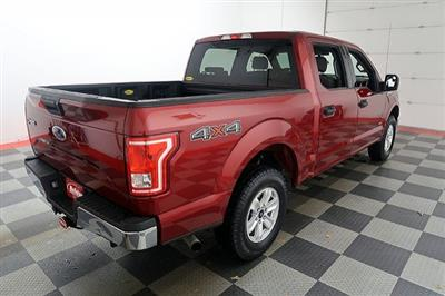 2016 F-150 SuperCrew Cab 4x4,  Pickup #18F983A - photo 3