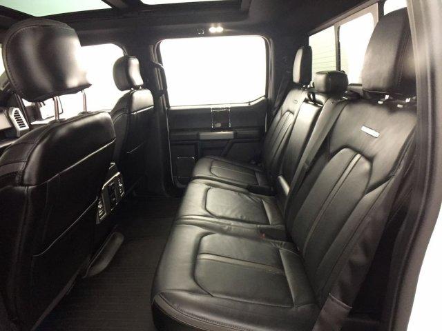 2016 F-150 SuperCrew Cab 4x4,  Pickup #19B26A - photo 18