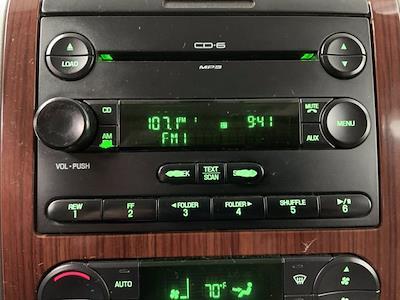 2007 F-150 Super Cab 4x4, Pickup #19C13D - photo 22