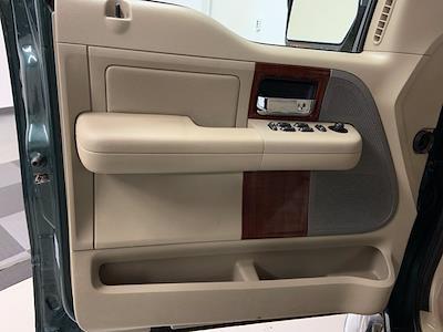 2007 F-150 Super Cab 4x4, Pickup #19C13D - photo 10