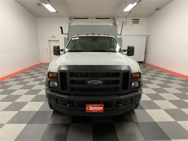 2008 F-450 Regular Cab DRW 4x2,  Service Utility Van #19C497A - photo 11