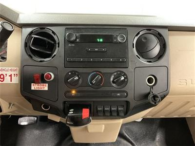 2008 F-450 Regular Cab DRW 4x2,  Service Utility Van #19C497A - photo 20