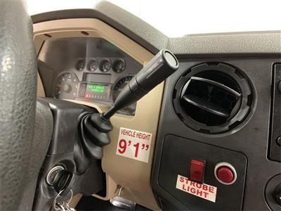 2008 F-450 Regular Cab DRW 4x2,  Service Utility Van #19C497A - photo 24