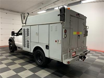 2008 F-450 Regular Cab DRW 4x2,  Service Utility Van #19C497A - photo 8