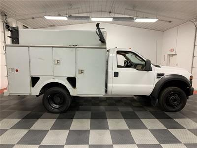 2008 F-450 Regular Cab DRW 4x2,  Service Utility Van #19C497A - photo 10