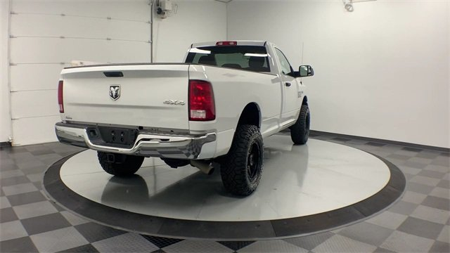 2015 Ram 2500 Regular Cab 4x4, Pickup #19C623A - photo 2