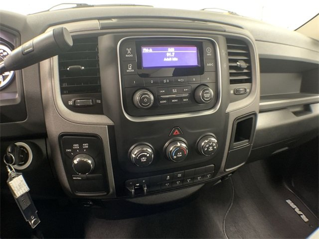 2015 Ram 2500 Regular Cab 4x4, Pickup #19C623A - photo 8