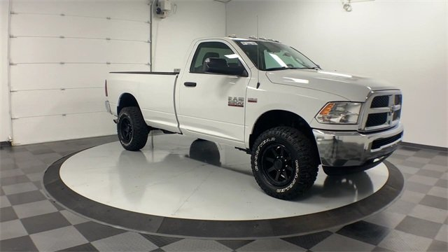 2015 Ram 2500 Regular Cab 4x4, Pickup #19C623A - photo 10