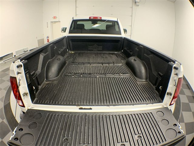 2015 Ram 2500 Regular Cab 4x4, Pickup #19C623A - photo 3