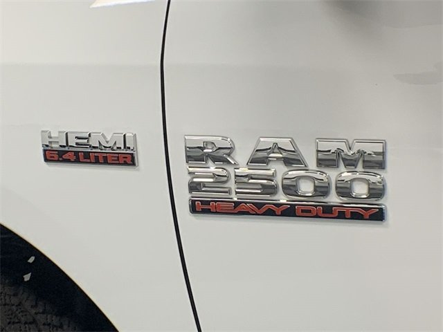 2015 Ram 2500 Regular Cab 4x4, Pickup #19C623A - photo 7