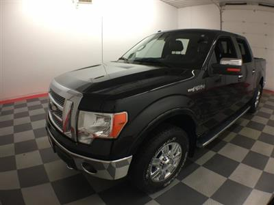 2012 F-150 Super Cab 4x4,  Pickup #19C71A - photo 1