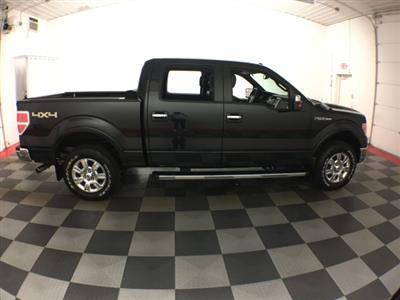 2012 F-150 Super Cab 4x4,  Pickup #19C71A - photo 6