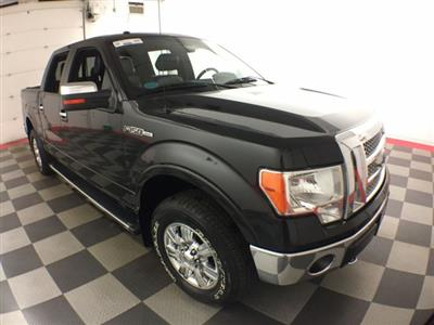 2012 F-150 Super Cab 4x4,  Pickup #19C71A - photo 7