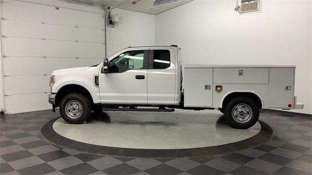 2020 Ford F-250 Super Cab 4x4, Service Body #19F1006A - photo 29
