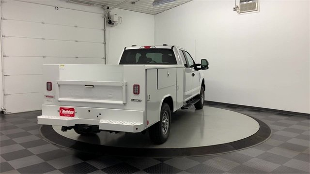 2020 Ford F-250 Super Cab 4x4, Service Body #19F1006A - photo 31